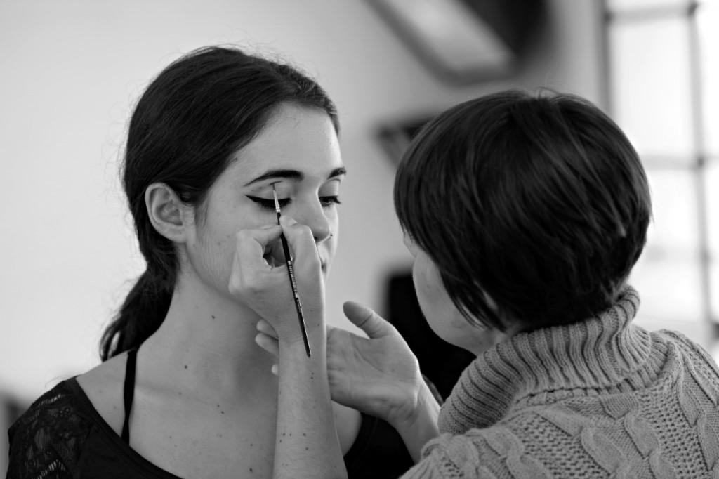 Mi historia como maquilladora: Curso de Iniciación al Maquillaje Profesional en Málaga