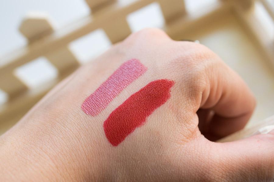 Primera compra Nabla cosmetics - Noeliapromakeup.com