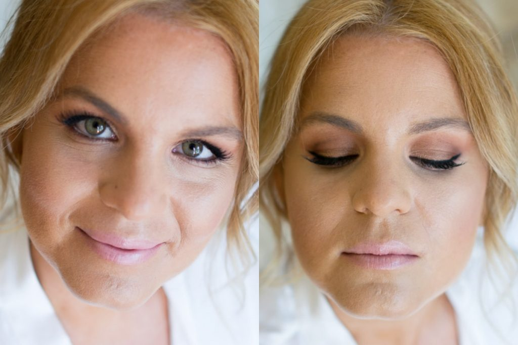 maquilladora profesional malaga