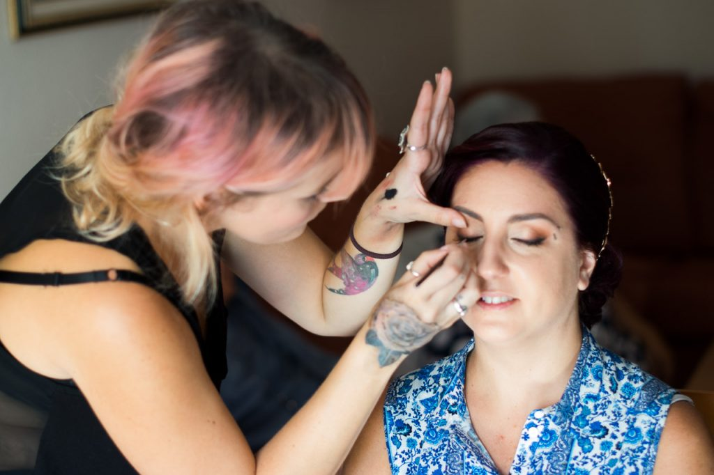 maquillaje profesional malaga