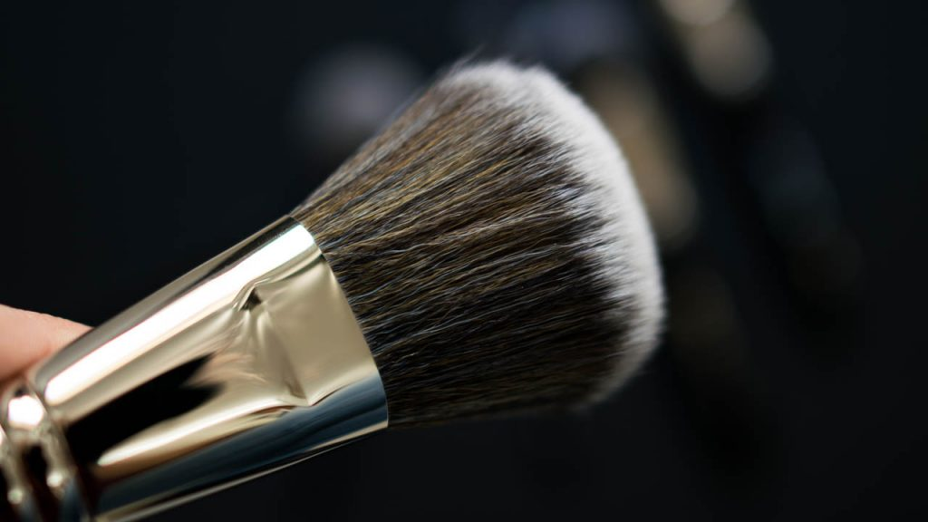 pinceles de maquillaje malaga